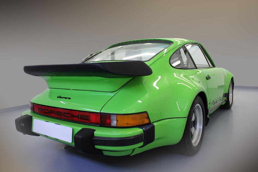 Porsche 911 Carrera 2 7 MFI 1974 - Investment Cars